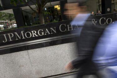 JPMorgan testa módulo de pagamentos por meio de blockchain