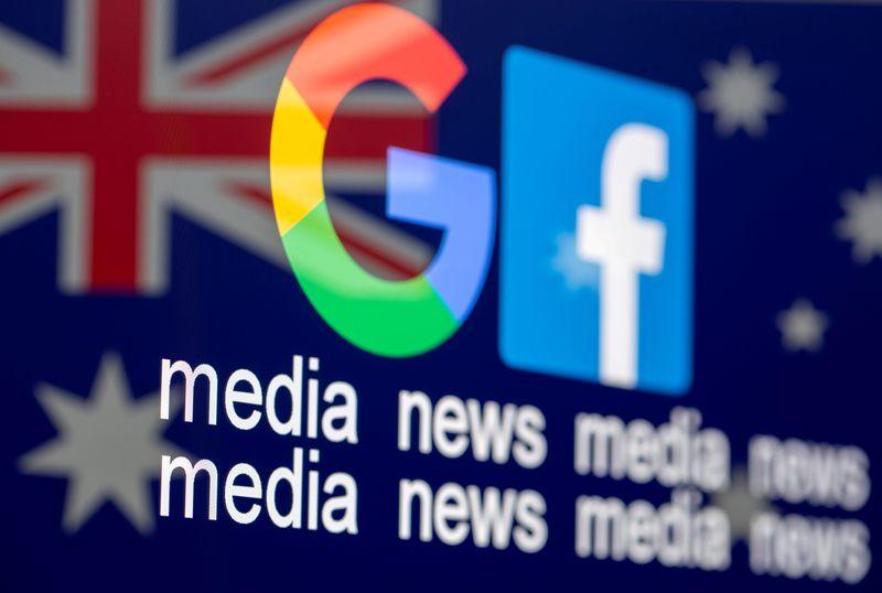Facebook investirá US$1 bi no setor de notícias após disputa com Austrália