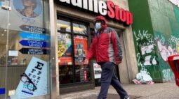 Robôs catapultaram onda GameStop em plataformas de mídia social, diz estudo