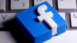 Rússia repreende Facebook por bloquear conteúdo