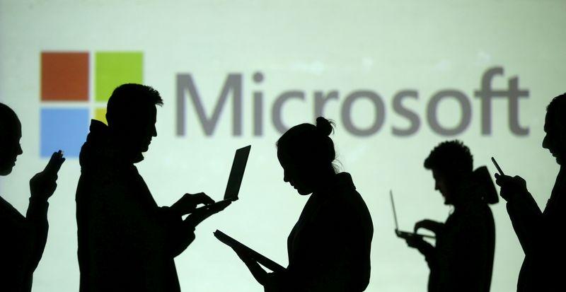 Hackers em busca de resgates tiram vantagem de falha da Microsoft, diz especialista