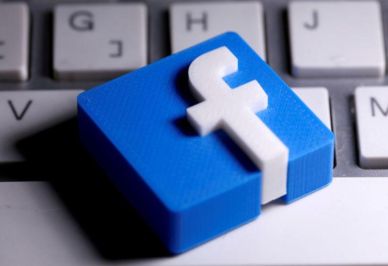 Facebook pode ter que divulgar alguns registros de aplicativos em investigação nos EUA
