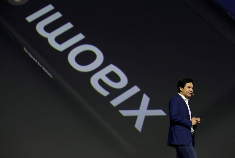 EXCLUSIVO-Fabricante chinesa de smartphones Xiaomi fará veículos elétricos com Great Wall, dizem fontes