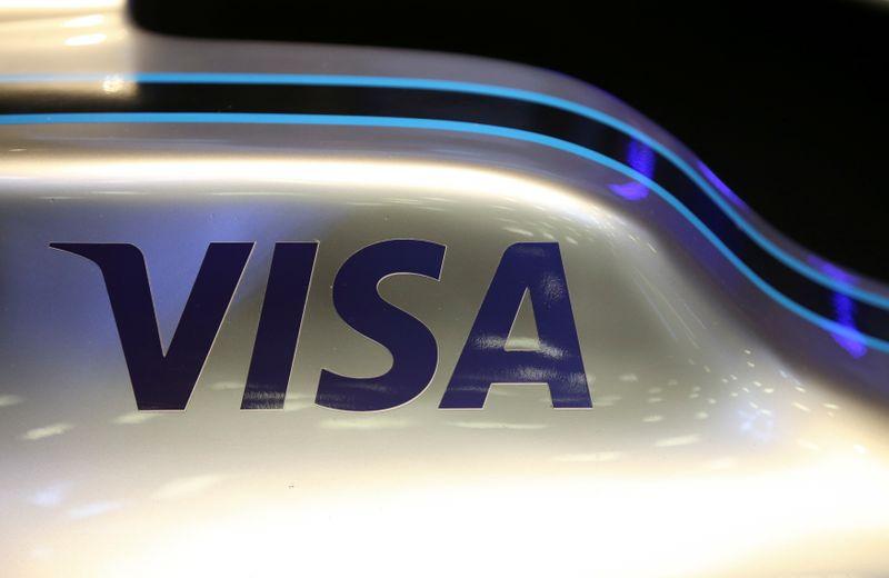 Visa permitirá uso de criptomoeda para pagamentos