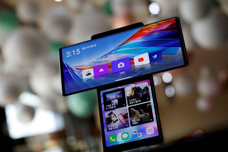 Fãs da LG lamentam fim de era com saída da empresa do ramo de smartphones