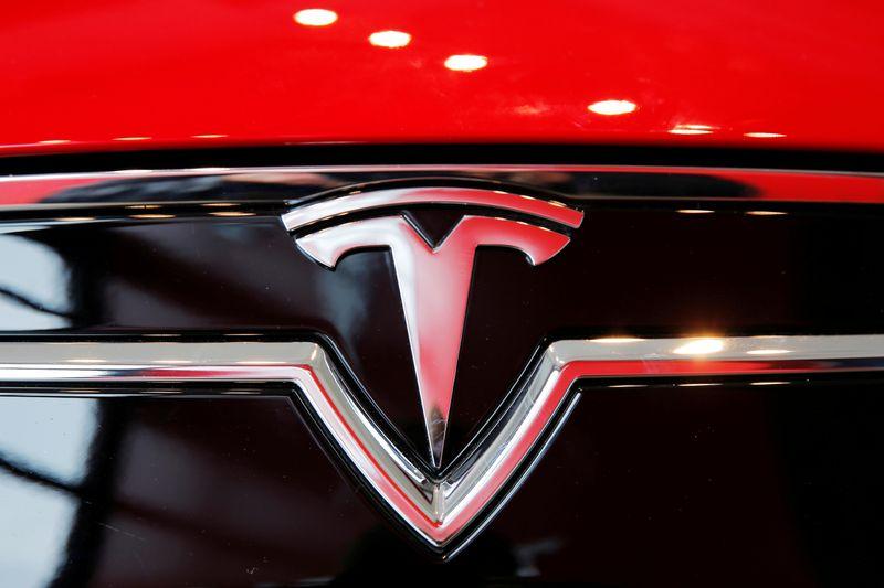 Tesla diz à China que câmeras dos veículos não são ativadas fora da América do Norte