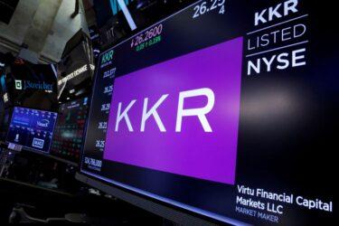 KKR investe US$500 mi em empresa de armazenamento de dados em nuvem Box