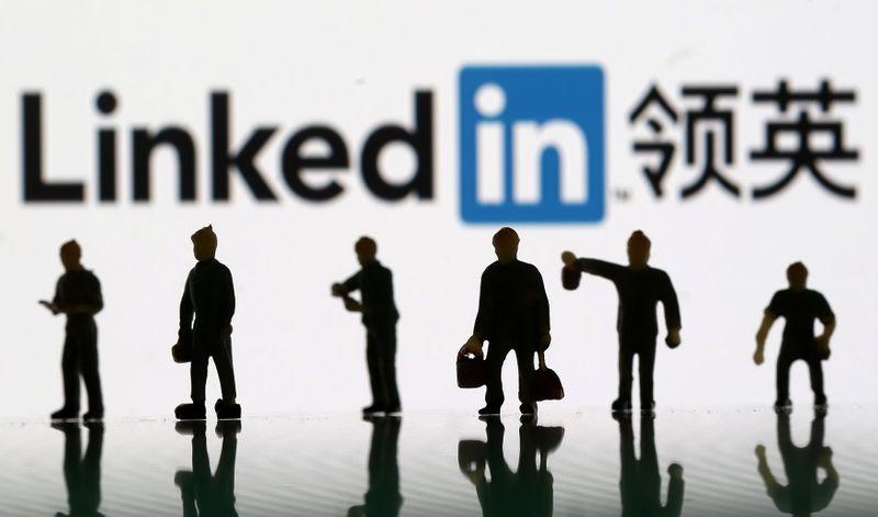 LinkedIn diz que alguns dados de usuários foram extraídos e colocados à venda