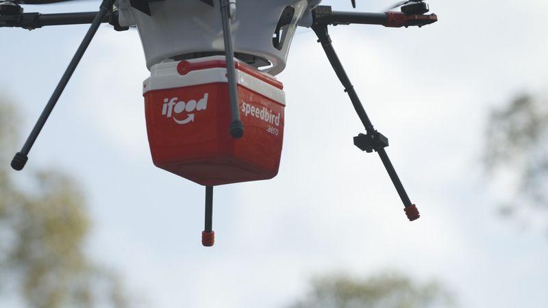 """iFood aposta em lojas de conveniência e """"banco de restaurantes"""" para acelerar expansão"""