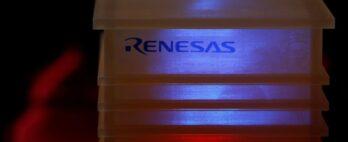 Renesas deve retomar produção em fábrica de chips incendiada em 19 de abril