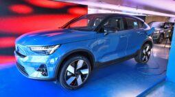 Nvidia e Volvo aceleram corrida por processamento de dados na indústria automotiva