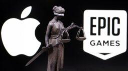 CEO da Epic Games e diretor da Apple estarão em julgamento antitruste em maio