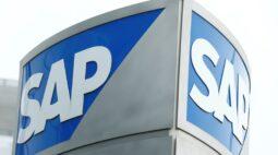 SAP diz que novo serviços de nuvem é um sucesso