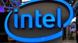 Intel eleva previsões de vendas e lucro em 2021 após resultado acima do esperado no 1º tri