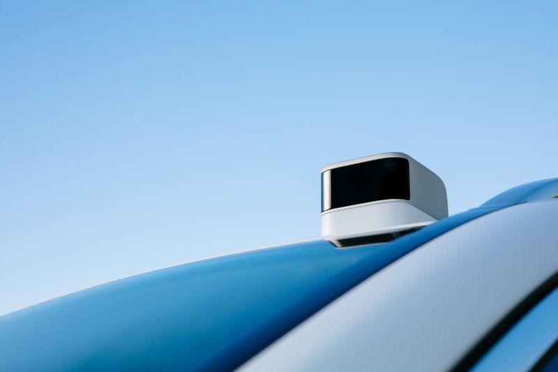 Fabricante de sensores 'LiDAR' faz acordo com Airbus para voo autônomo