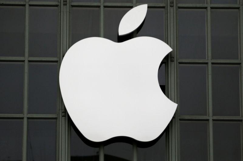 Apple supera expectativas de Wall Street e anuncia recompra de US bi em ações