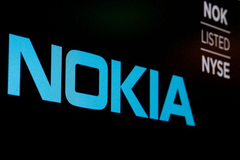 Nokia vê crescimento com 5G conforme nova estratégia deslancha