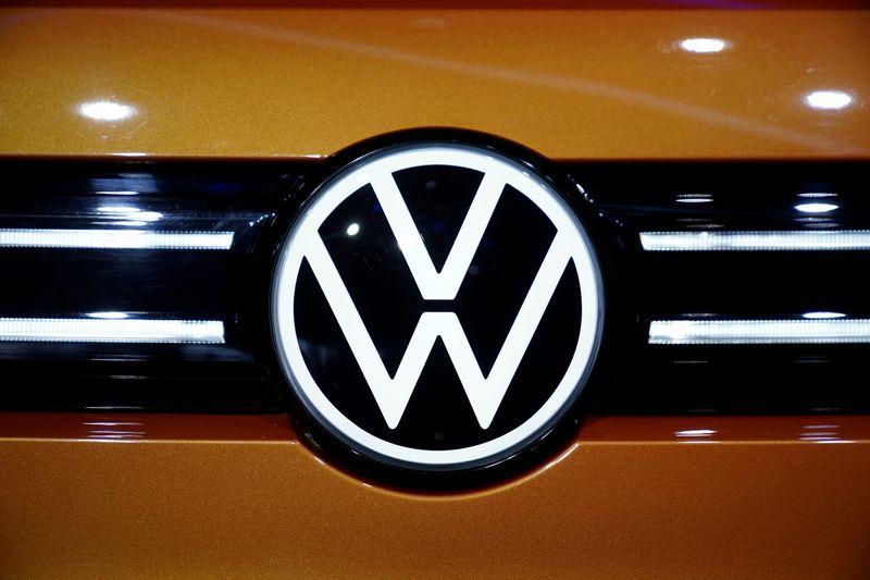 Volkswagen vai fabricar chips para veículos autônomos