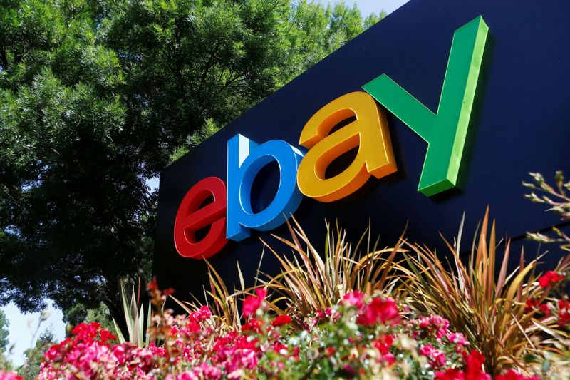 eBay diz estar aberto a aceitar criptomoedas e tokens no futuro