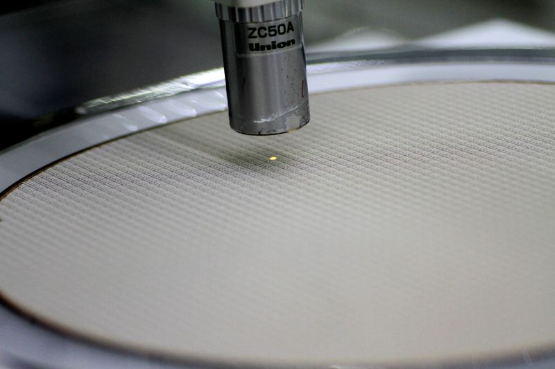 Fabricante de chips TSMC planeja expansão da fábrica planejada nos EUA