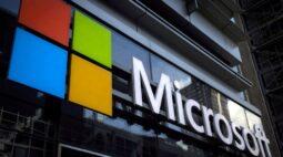 Microsoft permitirá que clientes da UE processem e armazenem dados na região