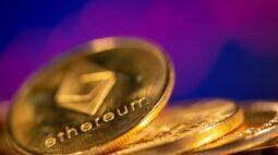 Ethereum supera US$4 mil e atinge nova máxima
