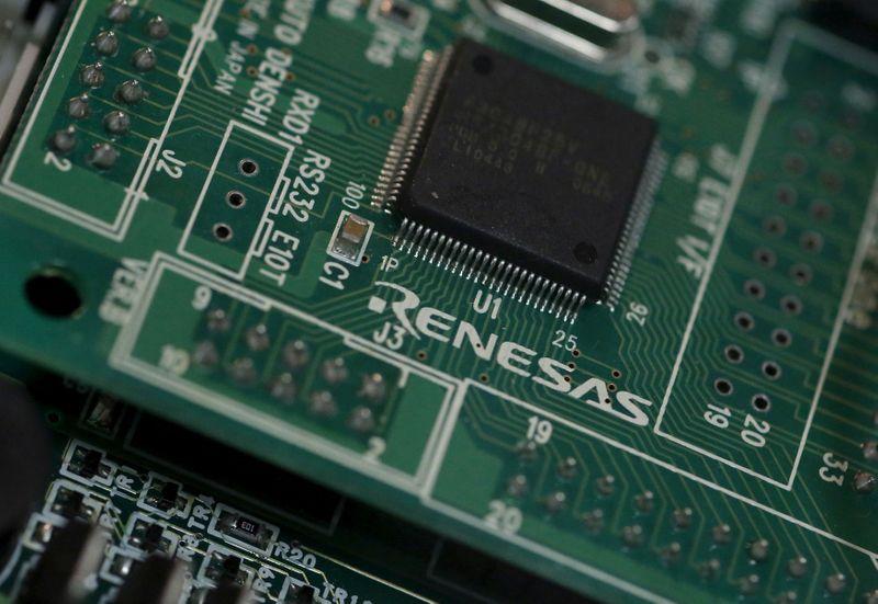 Gigantes de tecnologia pedem subsídio a governo dos EUA para produção de chips