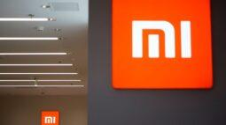 """EUA remove Xiaomi de """"lista negra"""" comercial"""