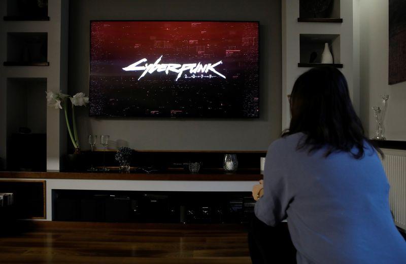 Cyberpunk 2077 lidera downloads do PS4 após voltar à loja da Sony