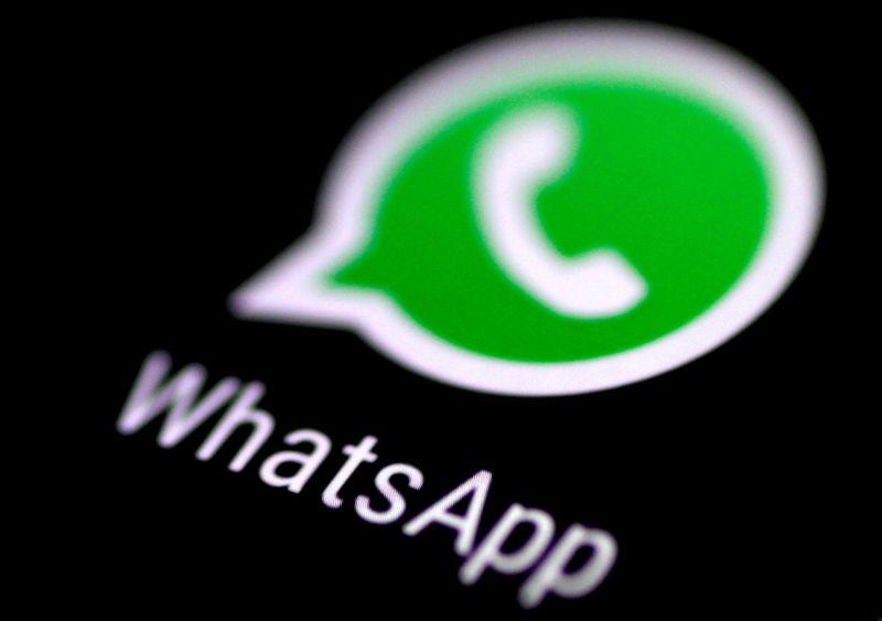 WhatsApp é alvo de queixas na UE após mudanças em política de privacidade