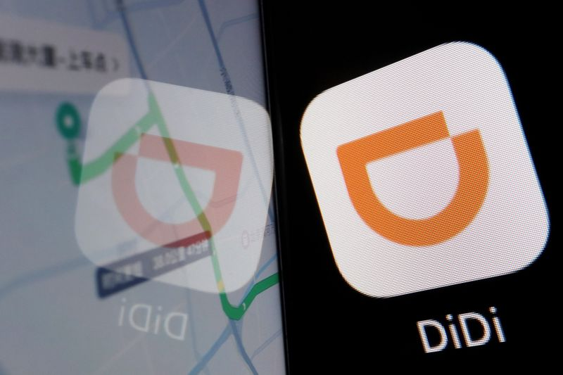 Governo da China manda lojas de aplicativos retirarem apps da Didi