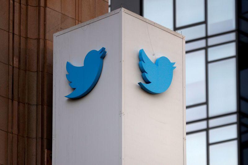 Parte de equipe do Twitter volta ao trabalho em sedes de Nova York e San Francisco