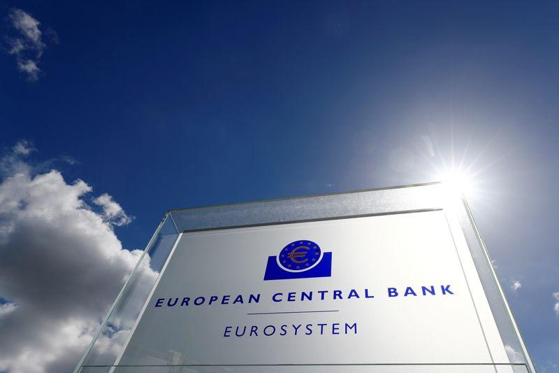 BCE dá primeiro passo em caminhada longa para euro digital