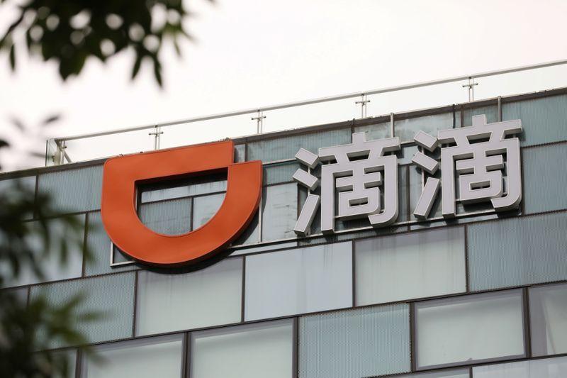 Reguladores chineses enviam equipes à Didi para análise de segurança cibernética