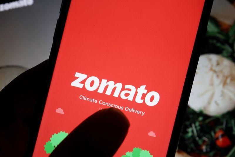 Startup indiana de entrega de refeições Zomato obtém avaliação de até US$8 bi em IPO