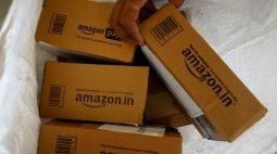 Amazon nega que planeje aceitar bitcoin como pagamento