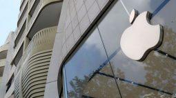 Apple supera previsões de vendas com iPhones, serviços e China