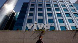 Telefônica Brasil tem alta de 21% no lucro do 2º tri