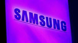 Samsung tem alta no lucro no 2º tri, vê forte demanda de chips