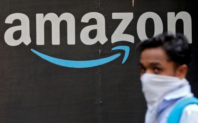 Amazon aumenta salário para US$18 por hora para contratar 125 mil trabalhadores