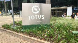 Totvs capta R$1,44 bi em oferta subsequente de ações