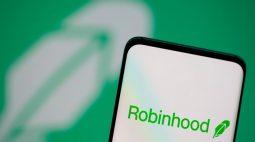 Robinhood vai começar a testar carteiras de criptomoedas, lançamento em 2022