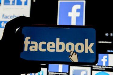 Dados de 1,5 bilhão de usuários do Facebook estão à venda na dark web, diz site