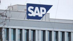 Computação em nuvem puxa resultados da SAP no trimestre