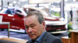 Presidente da Lucid diz que implantação de táxis autônomos poderá demorar 10 anos