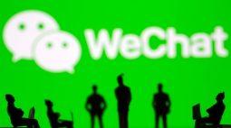 """Tencent diz que """"brecha"""" no WeChat permitiu pesquisas do Google e Bing"""