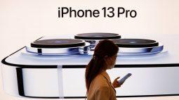 Apple inclui fornecedores e empresas de chips em compromisso de energia limpa