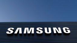 Samsung alerta sobre efeito de problemas na cadeia de fornecimento na demanda por chips