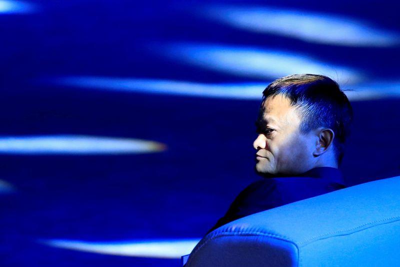 Fundador do Alibaba perde título de mais rico da China
