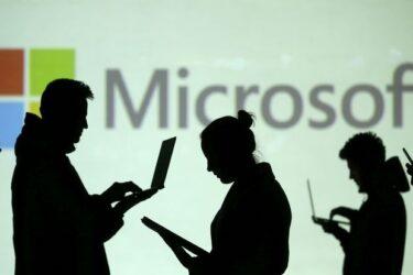 Microsoft afirma que hackers chineses visaram grupos por meio de software de servidor
